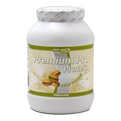 Best Body Nutrition Premium Pro Pistazie, Pulver
