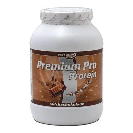 Best Body Nutrition Premium Pro Schokolade, Pulver