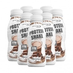 Best Body Nutrition Protein Shake, Schoko