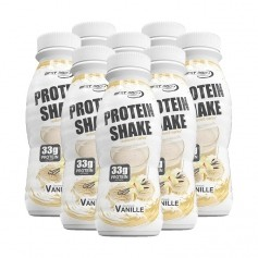 Best Body Nutrition Protein Shake,Vanille