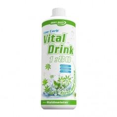 Best Body Nutrition Low Carb Vital Drink Aspérule, Boisson