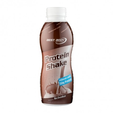 Best Body Nutrition Premium Pro Chocolate Protein Shake