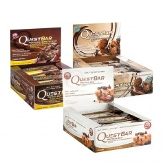 Best of Quest, Chocolate Mix