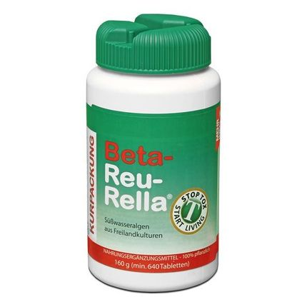 Beta Reu Rella Tablets