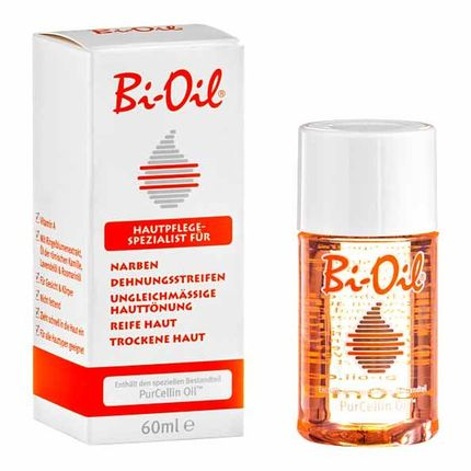 Bi-Oil, Huile de soin