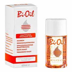 Bi-olja hudvårdande olja