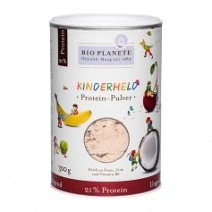 Bio Planete Bio Kinderheld Protein-Pulver