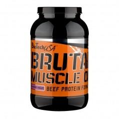 BioTech USA BRUTAL Muscle On Blaubeer-Joghurt, Pulver