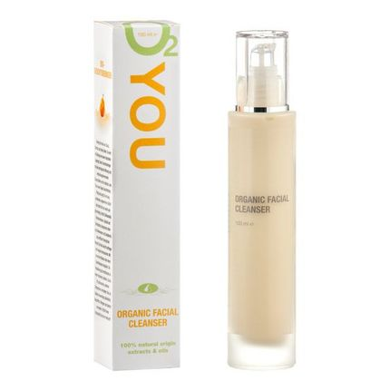 Bio2You Sea-Buckthorn Facial Cleansing Milk