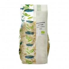 Biofood Kokosskivor rostade 250g EKO
