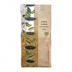 Biofood Quinoaflingor 250g glutenfri EKO