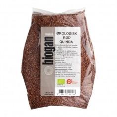 Biogan Økologisk Rød Quinoa