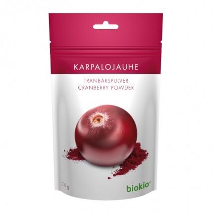 BIOKIA® Cranberry powder