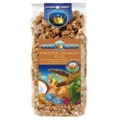 BioKing Bio Crunchy Müsli Plus Fiber