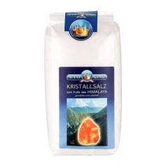 BioKing Himalaya Kristallsalt, malet