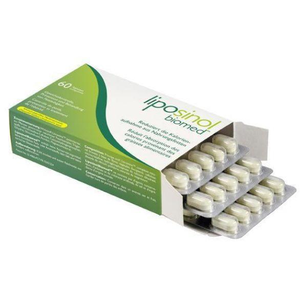 liposinolbiomed 60 st252ck und schnell online bei nu3