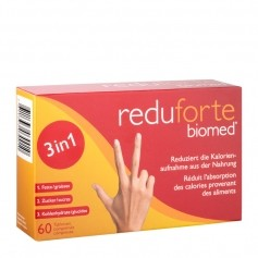 Biomed Reduforte-Biomed, Tabletten