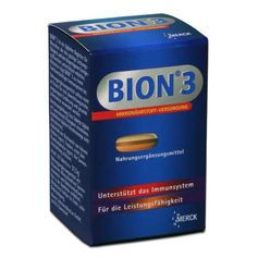 Bion 3 Multi-Vitamin Tablets