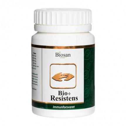 Biosan Bio-Resistens 70 kapsler