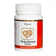Biosan Sirkulinum Forte