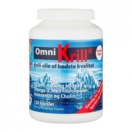 OmniKrill, 150 kapsler