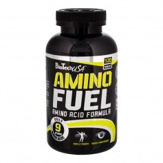 BioTech USA Amino Fuel, Tabletten