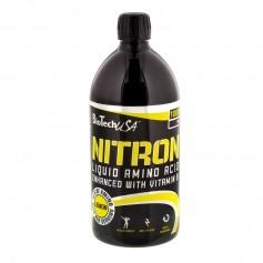 BioTech USA Nitron Zitrone, Flüssigkeit