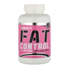 BioTech USA Eat Control Orange, Tabletten