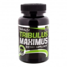 BioTech USA Tribulus Maximus, tabletter