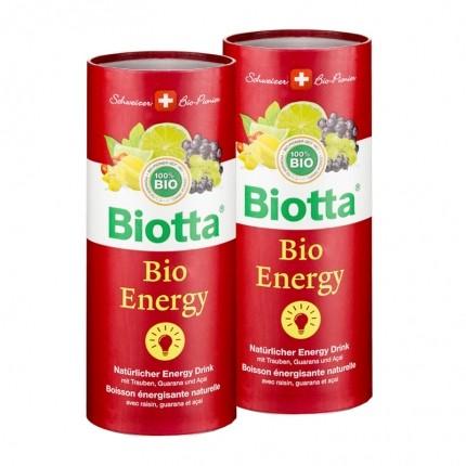 Biotta Bio Energy (2 x 250 ml)