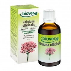 Biover Valeriana officinalis  (Valeriane)