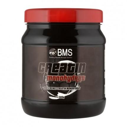 Creatin Monohydrat, Pulver (500 g)