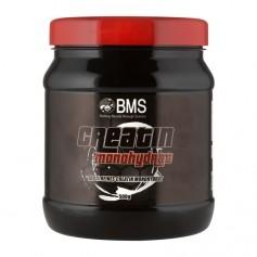BMS Creatin Monohydrat, Pulver
