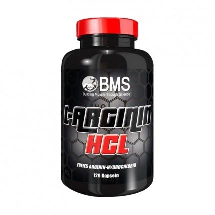 BMS Pro-H Arginin, Kapseln