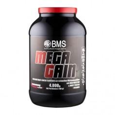 BMS Mega Gain Professional Erdbeer, Pulver