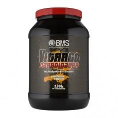 BMS Vitargo Tropical, Pulver