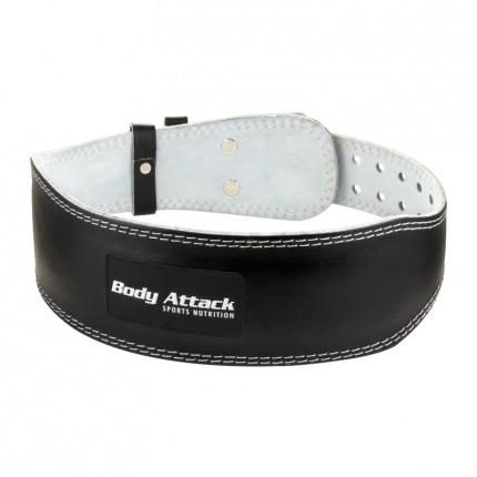 body attack ceinture de levage en cuir s nu3. Black Bedroom Furniture Sets. Home Design Ideas