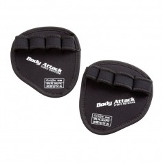 Body Attack Grip Pads S-M
