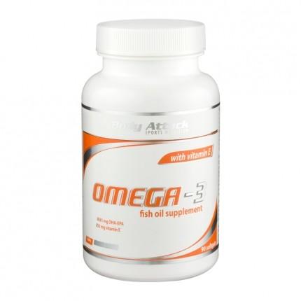 Omega-3 (90 Kapseln)