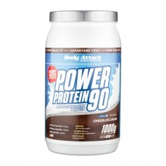 Body Attack Power Protein 90 Schokolade, Pulver