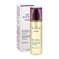 Nuxe Huile Minceur Cellulite Infiltree, 100 ml