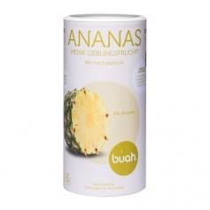 Buah gefriergetrocknete Früchte, Ananas