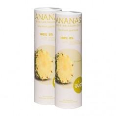 Buah Ananas Pur, gefriergetrocknet