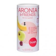 Buah gefriergetrocknete Früchte, Aronia & Friends
