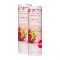 Buah Erdbeere Pur, gefriergetrocknet