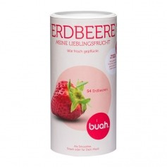 Buah gefriergetrocknete Früchte, Erdbeere