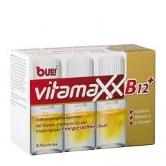 Buer Vitamaxx, Fläschchen