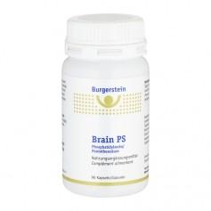 Burgerstein Brain, Kapseln