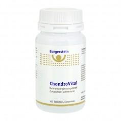 Burgerstein ChondroVital, Tabletten