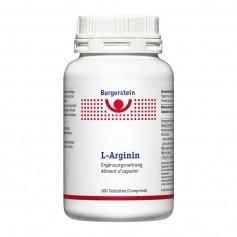 Burgerstein L-Arginin, Tabletten